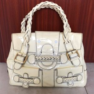 Valentino Historie Bag yellow